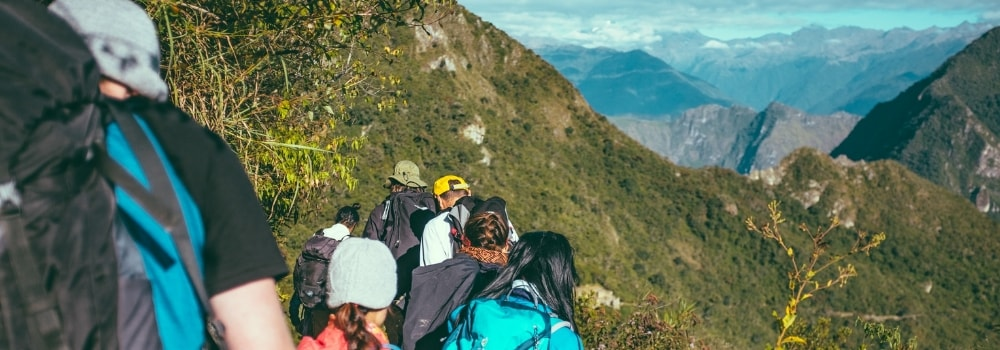 Hiking for Beginners UK