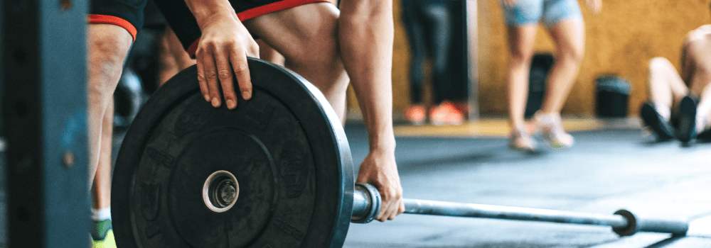 Top 10 Crossfit Workouts, Exercises and WODs for Beginners