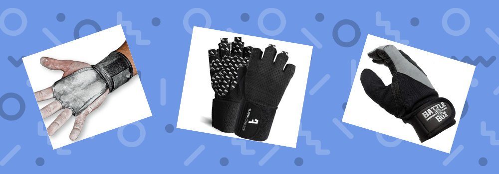 Best Crossfit Gloves and Hand Grips [2019 Review]