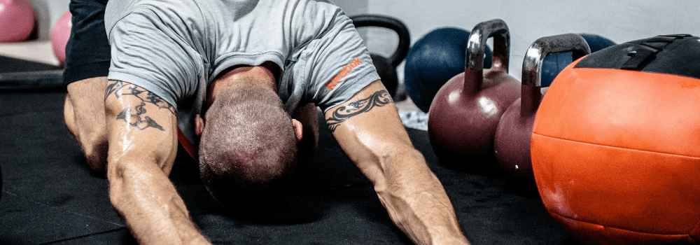 How to Prevent DOMS and Muscle Soreness After Exercise and Workouts