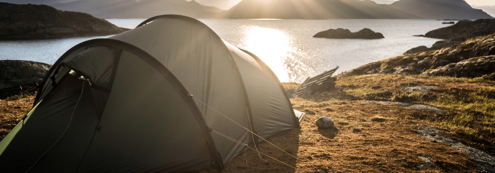 Looking for a Real Adventure? Discover the Wonderful World of Wild Camping