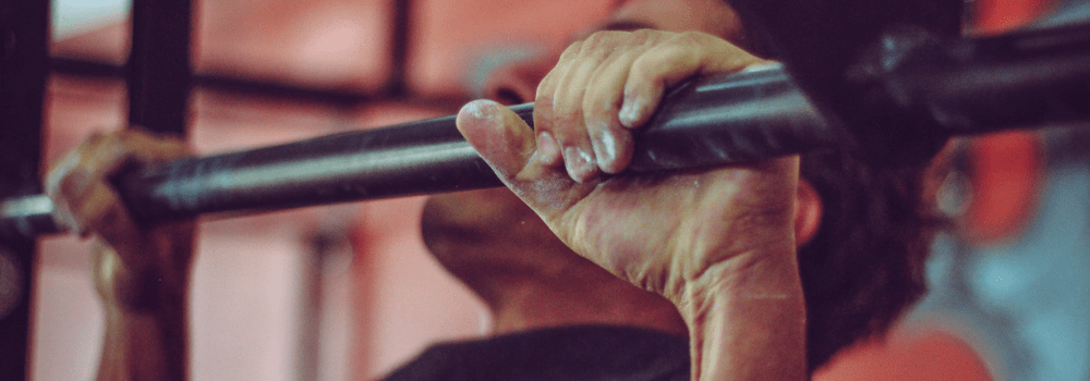 CrossFit Workouts and Inspiration for Over 50s