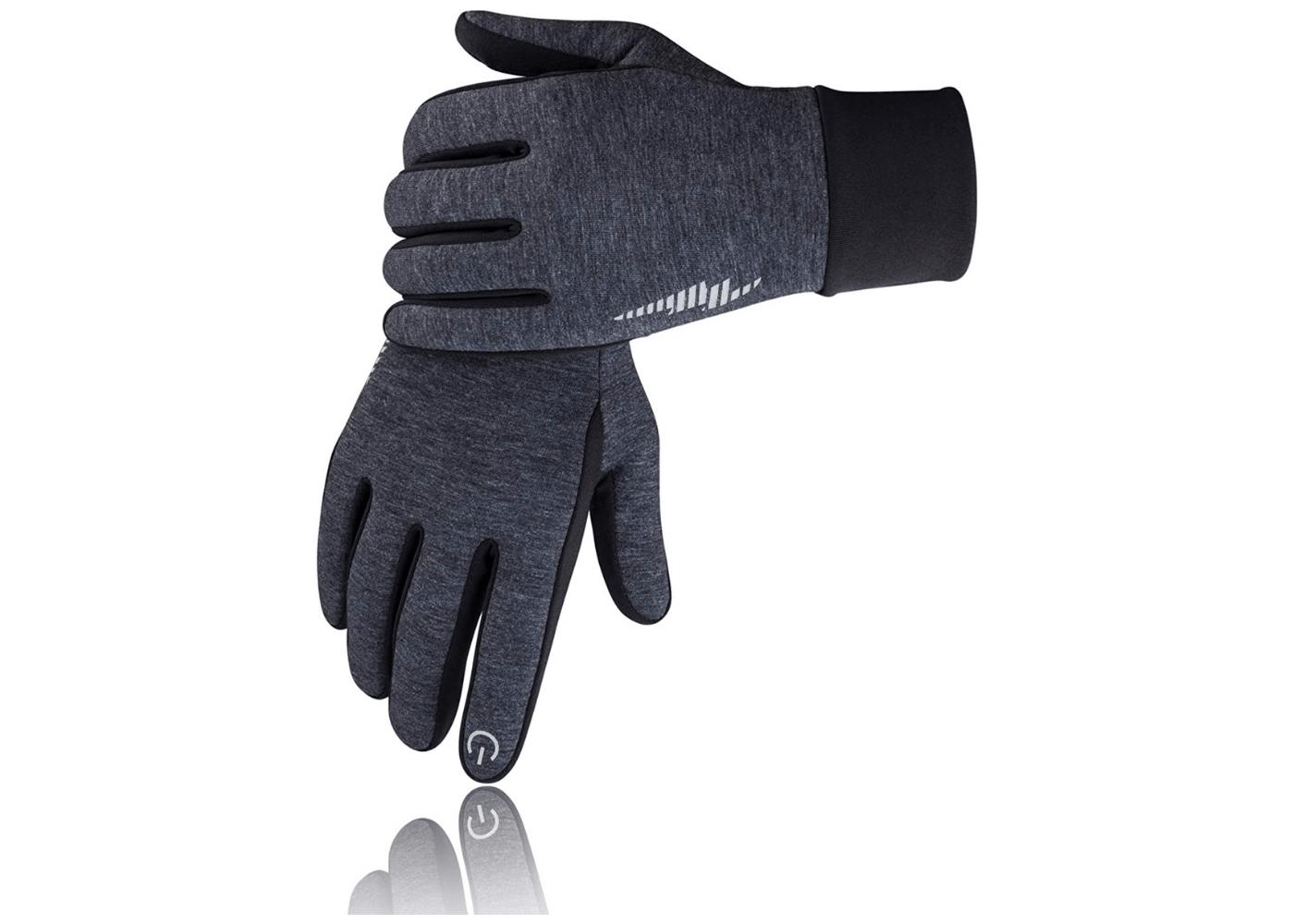 SIMARI walking gloves