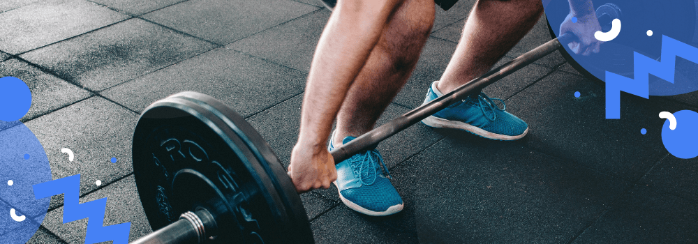weight training for over 50s