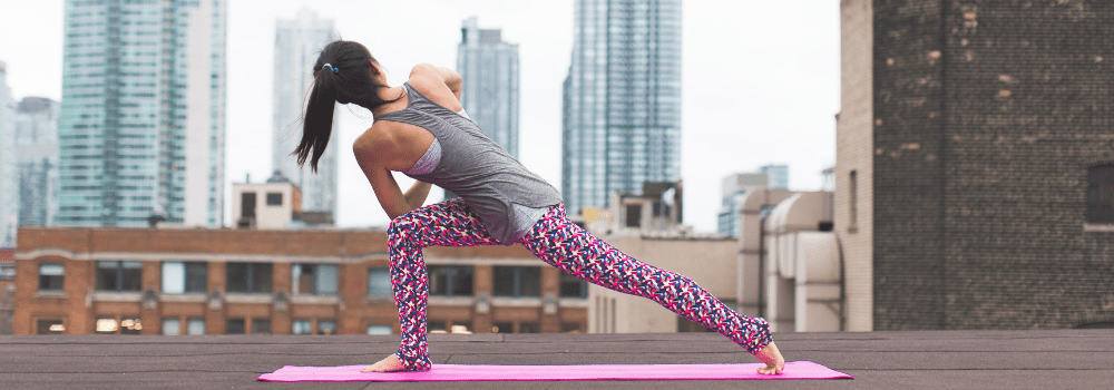 regain flexibility over 50