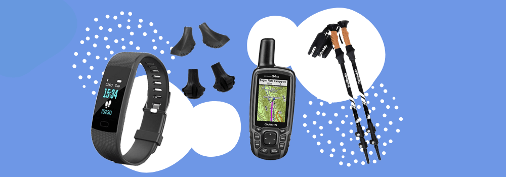Best Walking Accessories for Outdoorsy People