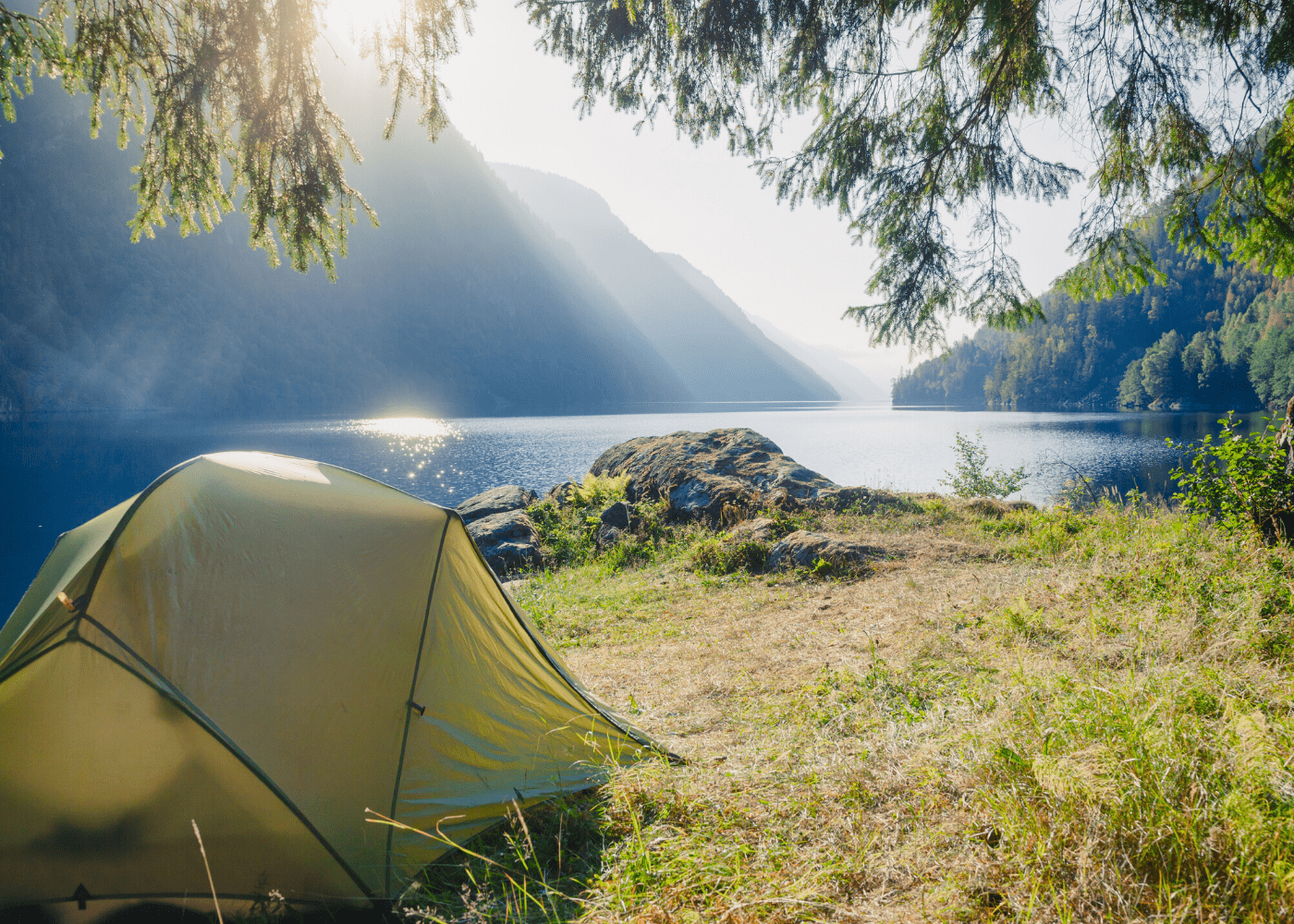 Best Wild Camping Equipment for Adventurers | Wild Camping ...