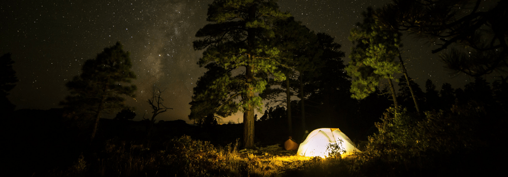 The Essential Wild Camping Equipment Kit List for 2019 [Checklist]