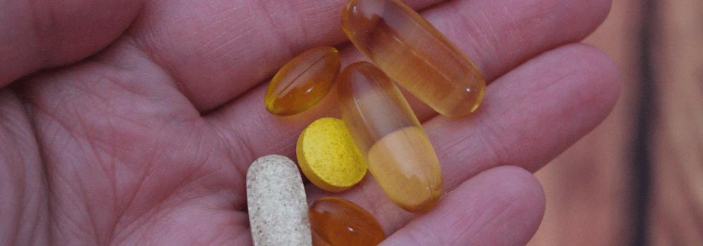 Best Multivitamins for Over 50s