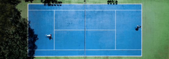 tennis over 50