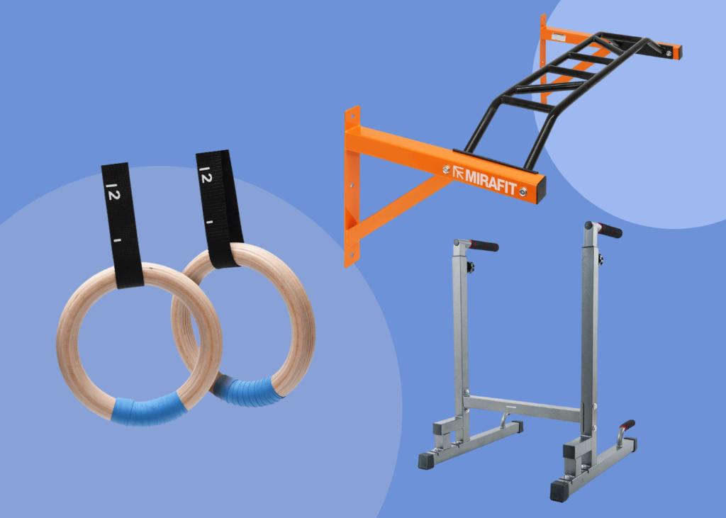 best calisthenics equipment