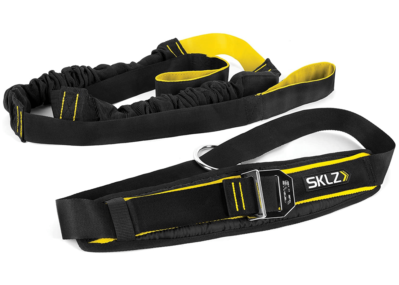 recoil resistance band