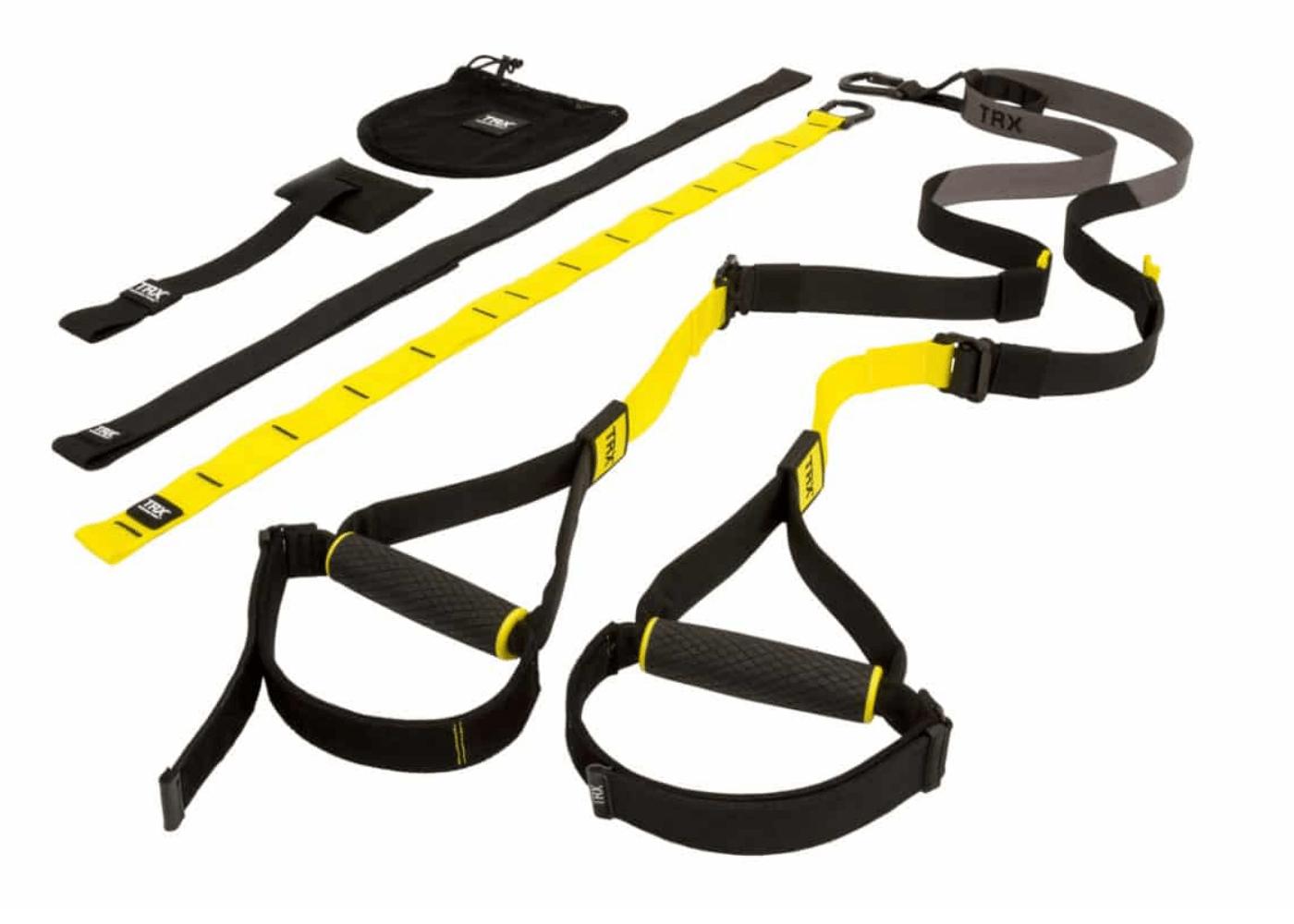 trx suspension trainers