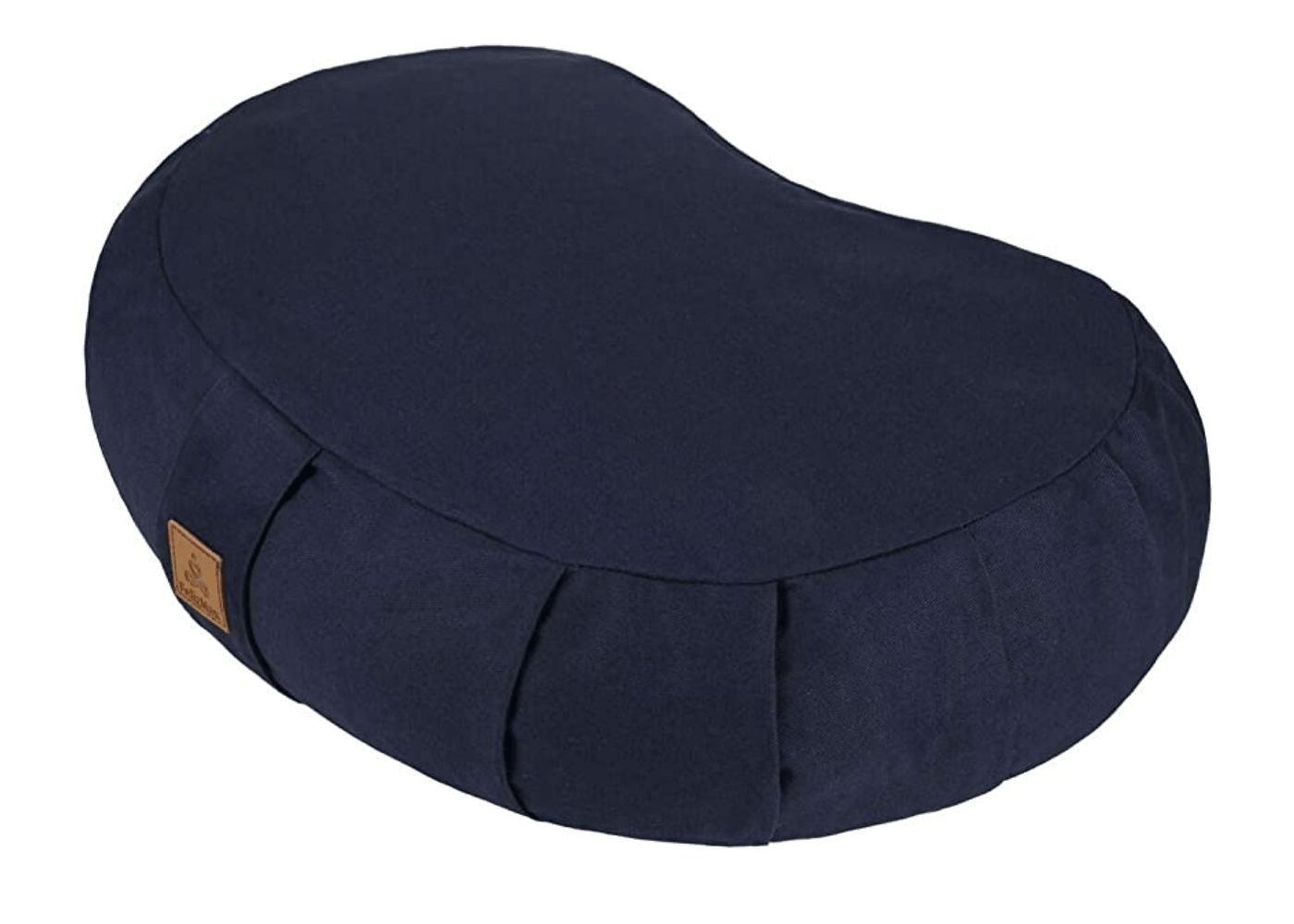 FelizMax Crescent Pillow