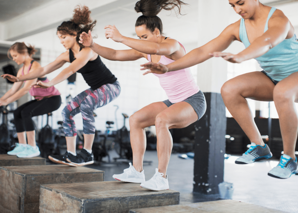 workplace wellbeing fitness challenges
