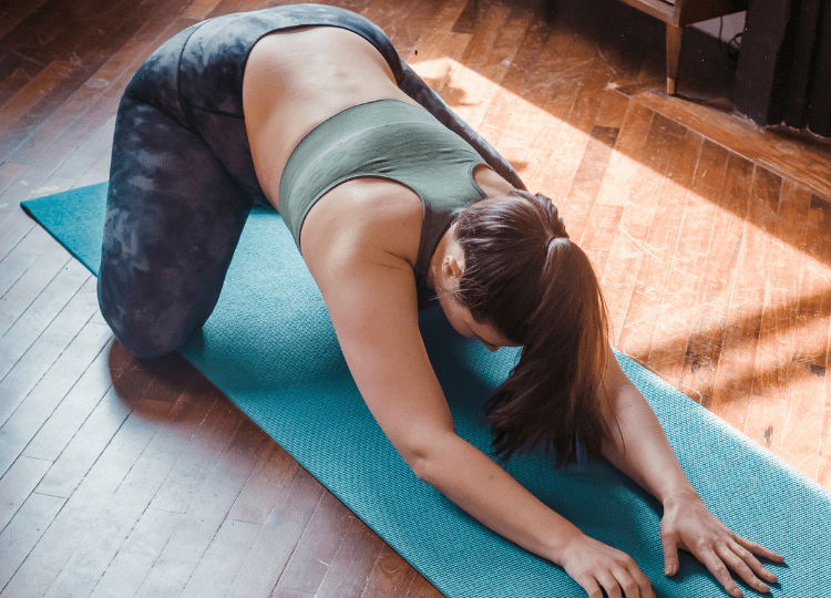 best yoga apps for weight loss